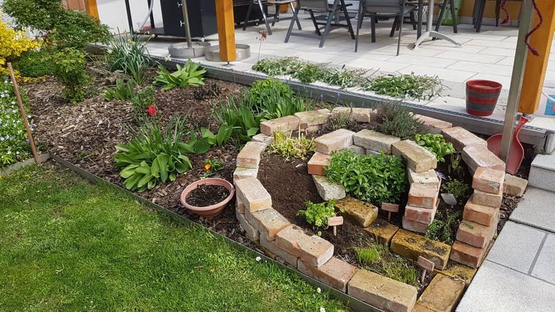 Gartengestaltung Ihr Gärtner Für Gänserndorf Und Umgebung